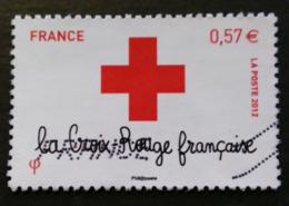 FRANCIA 2012 - 4701 - Oblitérés