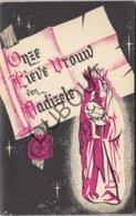 DADIZELE Onze Lieve Vrouw 1961 Tweede Druk - Auteur De Splenter  Met Illustraties  (R214) - Oud