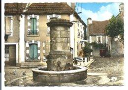 SALVIAC - La Fontaine (APA POUX éditeur Vers 1965) - Vente Directe X - Salviac