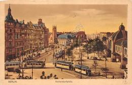 Cartolina Berlin Nollendorfplatz - Cartoline