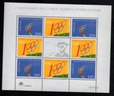 Le Feuillet  N° 12 ** - 1994 - Blocs-feuillets