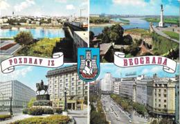 BEOGRAD - Serbie