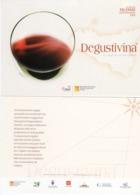 Palermo- DEGUSTIVINA 2006 - Un Viaggio Per Chi Beve Genialità - - Palermo