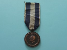 Campagne De Grèce 1940 1941 - Médailles & Décorations