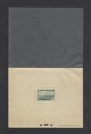 ALGERIE.  YT  PA  N°3  Epreuve De Luxe  1946 - Algeria (1924-1962)