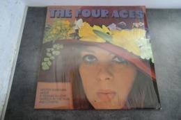Disque 33 Cm De The Four Aces - MCA RECORDS Coral COPS 3034 - 1970 - US - Disco & Pop