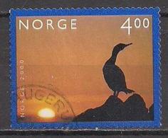 Norwegen  (1999)  Mi.Nr.  1295  Gest. / Used  (3fk09) - Gebraucht