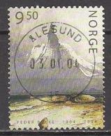 Norwegen  (2004)  Mi.Nr.  1494  Gest. / Used  (3fk13) - Norwegen