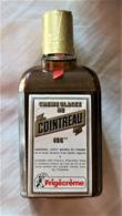 Cointreau / Frigécrème / Publicité 1970 / Bouteille Plastique - Spiritueux