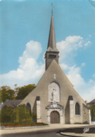 SULLY-sur-LOIRE: L'Eglise - Sully Sur Loire