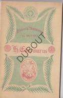 RUTTEN/Tongeren Eerste Meifeesten Heilige Evermarus Gedrukt Te Hasselt, 1924 Talrijke Illustraties, Zeldzaam  (R195) - Oud