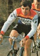 7011 CP Cyclisme  Alain Meslet - Cyclisme