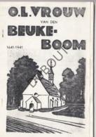Fotokopie: Onze Lieve Vrouw Van Den Beukeboom 1941 (R194) - Oud