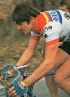 7014 CP Cyclisme  André Chalmel - Cyclisme