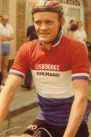 7016 Photo Cyclisme  Lucien Didier - Cyclisme