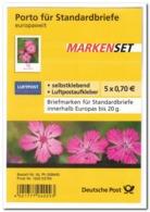 Duitsland 2009, Postfris MNH, MI FB3, Flowers - [7] República Federal