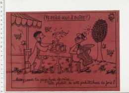 Presse 1952 Publicité 26 X 18 Pub Perrier Pschittchose De Joie ... Meubles Crozatier Boulevard Diderot Paris 226CH12 - Vieux Papiers