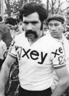 7027 Photo Cyclisme  Gorostegui - Cyclisme