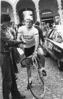 7029 Photo Cyclisme  Fabrizio Fabbri - Cyclisme