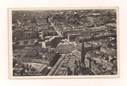 AK Berlin. Der Alexanderplatz - Nicht Gelaufen - Germany