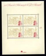 N° 113 ** - 1995 - Blocs-feuillets