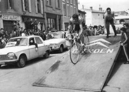 7034 Photo Cyclisme Martimola - Cyclisme