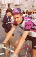 7037  Photo Cyclisme  Christian Seznec - Cyclisme