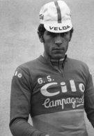 7038  Photo Cyclisme  Thierry Bolle - Cyclisme