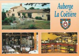 CHALLANS. - Auberge La COËTIERE. CPM - Challans