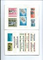 MEXIQUE : Petit Lot Neuf ** JO De 1968, 2 Scans. - Briefmarken