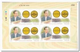 Thailand 2013, Postfris MNH, H.M. King Bhumibol 86th Birthday - Thailand
