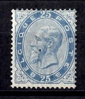 Belgique YT N° 40 Neuf *. Gomme D'origine. B/TB. A Saisir! - 1883 Leopold II.