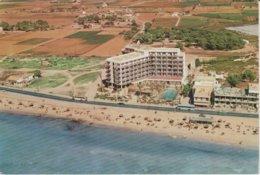 (MALL2842) MALLORCA. CAN PASTILLA. GRAN HOTEL EL CID ... UNUSED - Mallorca