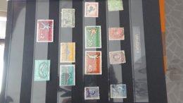 Dispersion D'une Collection D'albums De Différents Pays N° 28. Très Sympa Pour Thématiques !!! Voir Commentaires - Collections (with Albums)