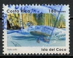 Costa Rica 2006 Y&T N°792 - Michel N°1632 (o) - 180c Sula Sula - Costa Rica