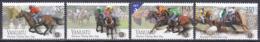 Vanuatu 2012 Organisationen Wohltätigkeit Welfare Kiwanis Pferderennen Horse Race Pferde Tiere Sport, Mi. 1478-1 ** - Vanuatu (1980-...)