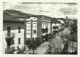 CAMUCIA - AREZZO - VIA ROMA  - VIAGGIATA FG - Arezzo