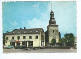 Harnoncourt Hostellerie De Rouvroy - Rouvroy