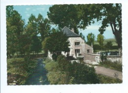 Torgny La Chiers Ruisseau Frontière - Rouvroy