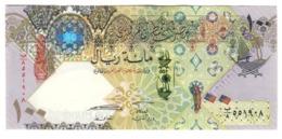 Qatar 100 Riyals 2007 UNC .PL. - Qatar