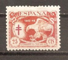 España/Spain-(MH/*) - Edifil  997 - Yvert  Aéreo-230 - Nuevos & Fijasellos