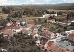 EXINCOURT - Vue Aérienne - Eglise - Autres Communes