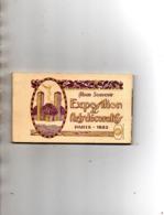 PARIS - Exposition Des Arts Décoratifs 1925 - Carnet 20 Cartes - Tentoonstellingen