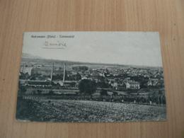 CP 79 / ALLEMAGNE / GODRAMSTEIN /  CARTE VOYAGEE - Allemagne