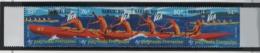 W31 Polynésie  Française °° 1994 464 /467 Course De Pirogues - Unused Stamps