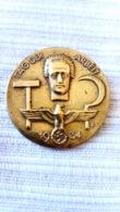 GUERRE 1939-1945 TAG DER ARBEIT INSIGNE NSDAP - 1939-45