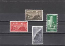 Sahara Nº 193 Al 196 - Sahara Español