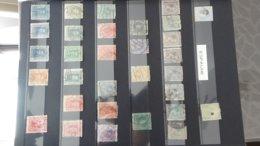 Dispersion D'une Collection D'albums De Différents Pays N° 4. Très Sympa Pour Thématiques !!! Voir Commentaires - Stamps
