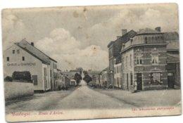 Bastogne - Route D'Arlon - Bastenaken