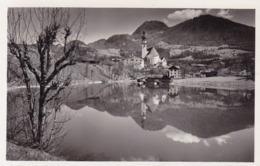 Reith Im Alpbachtal * Gesamtansicht, Gebirge, Tirol, Alpen * Österreich * AK828 - Kufstein